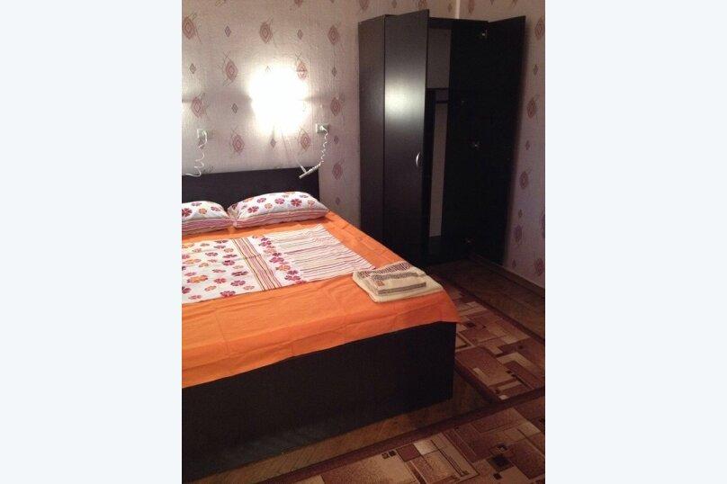 Номера в гостинице «Страна Души», улица Акиртава, 26 на 3 комнаты - Фотография 21