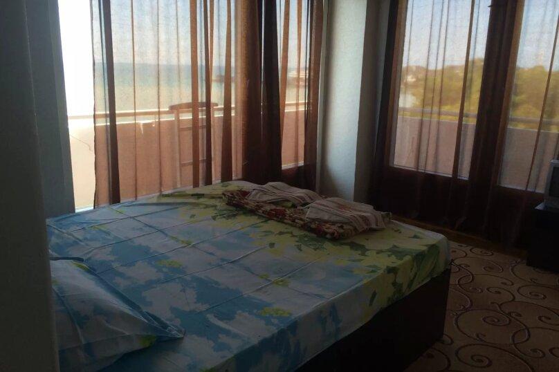 Номера в гостинице «Страна Души», улица Акиртава, 26 на 3 комнаты - Фотография 7