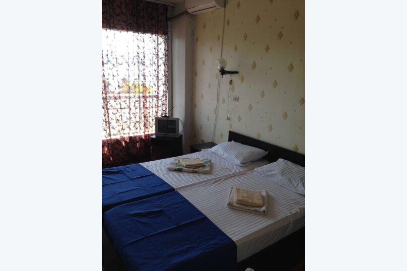 Номера в гостинице «Страна Души», улица Акиртава, 26 на 3 комнаты - Фотография 11