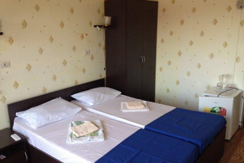 Номера в гостинице «Страна Души», улица Акиртава, 26 на 3 комнаты - Фотография 12