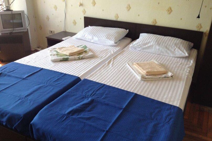 Номера в гостинице «Страна Души», улица Акиртава, 26 на 3 комнаты - Фотография 13