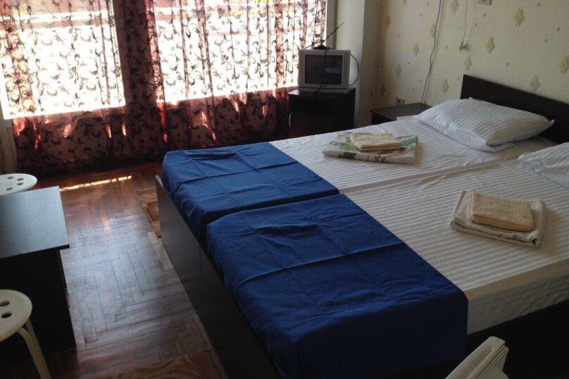 Номера в гостинице «Страна Души», улица Акиртава, 26 на 3 комнаты - Фотография 14