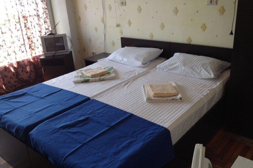 Номера в гостинице «Страна Души», улица Акиртава, 26 на 3 комнаты - Фотография 15