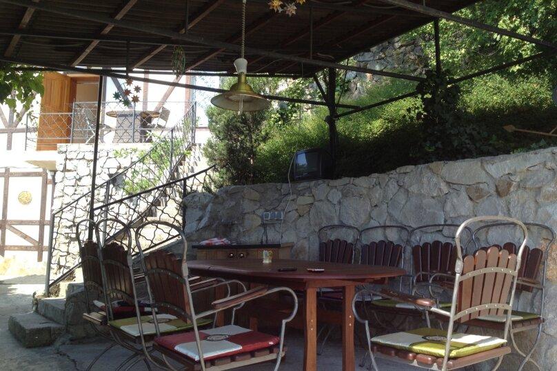 Дом в Ливадии на 10 человек, 4 спальни, Севастопольский переулок, 12, Ливадия, Ялта - Фотография 4