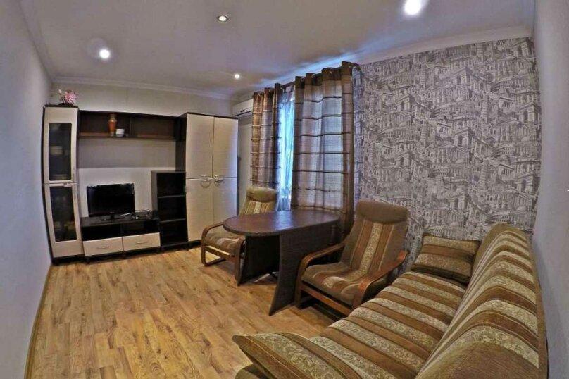 Дом в Ливадии на 10 человек, 4 спальни, Севастопольский переулок, 12, Ливадия, Ялта - Фотография 7