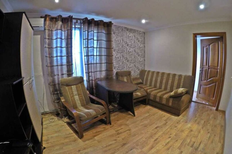 Дом в Ливадии на 10 человек, 4 спальни, Севастопольский переулок, 12, Ливадия, Ялта - Фотография 8
