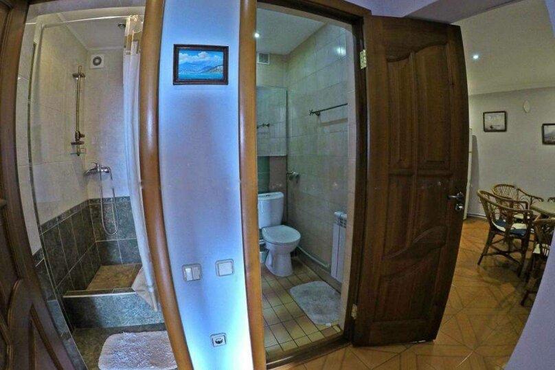 Дом в Ливадии на 10 человек, 4 спальни, Севастопольский переулок, 12, Ливадия, Ялта - Фотография 10