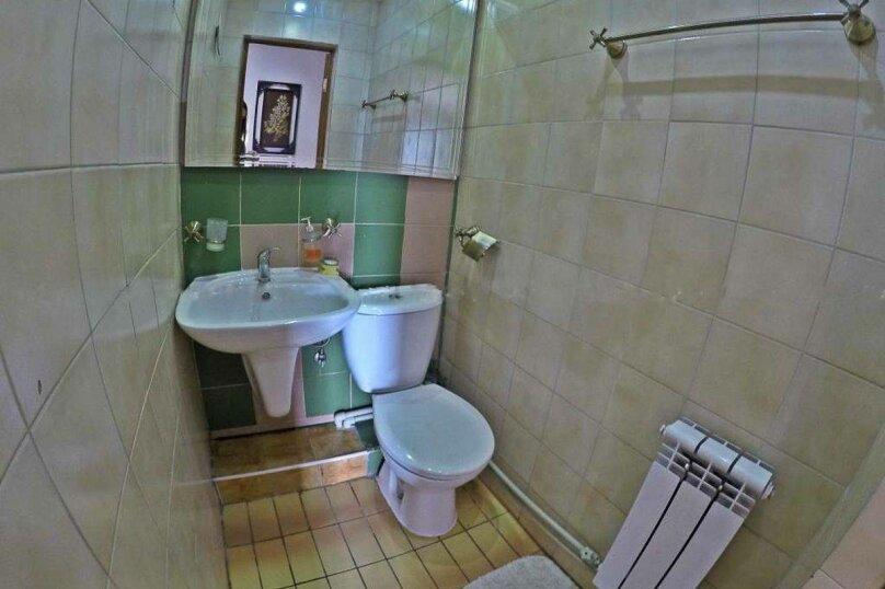 Дом в Ливадии на 10 человек, 4 спальни, Севастопольский переулок, 12, Ливадия, Ялта - Фотография 12