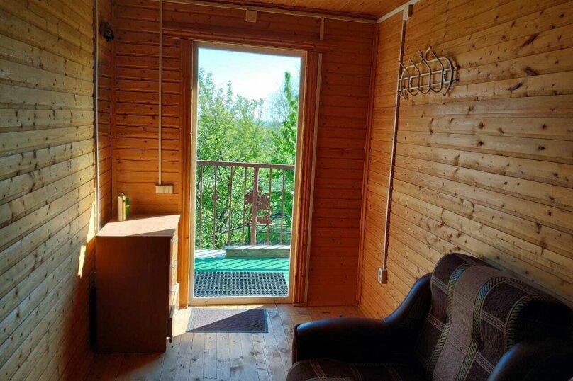 Дом под ключ, 50 кв.м. на 8 человек, 2 спальни, Кооперативный переулок, 9, Голубицкая - Фотография 7
