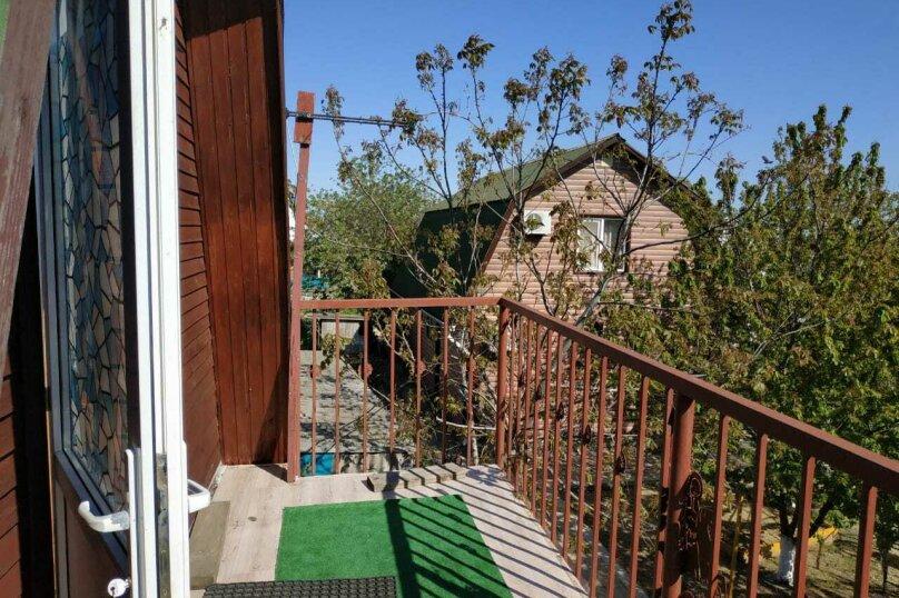Дом под ключ, 50 кв.м. на 8 человек, 2 спальни, Кооперативный переулок, 9, Голубицкая - Фотография 9