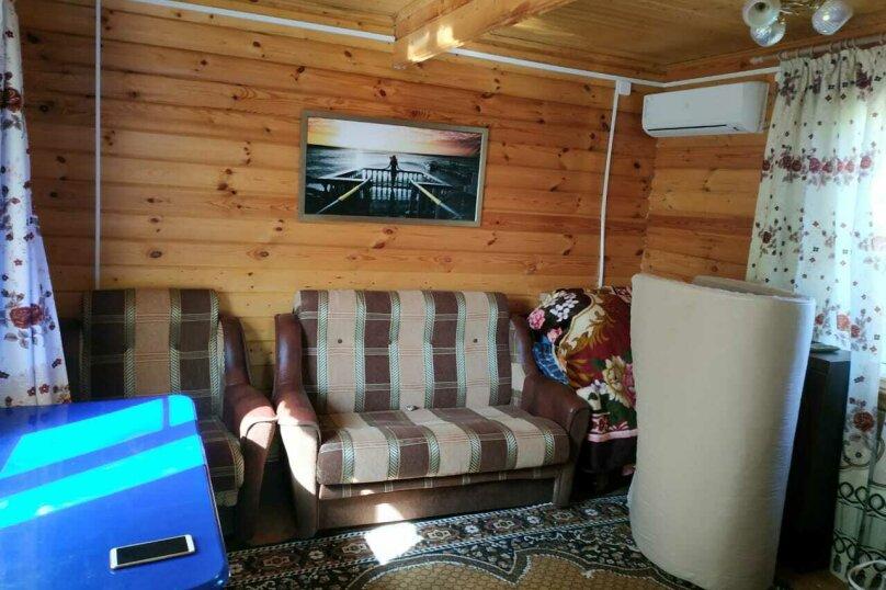 Дом под ключ, 50 кв.м. на 8 человек, 2 спальни, Кооперативный переулок, 9, Голубицкая - Фотография 11