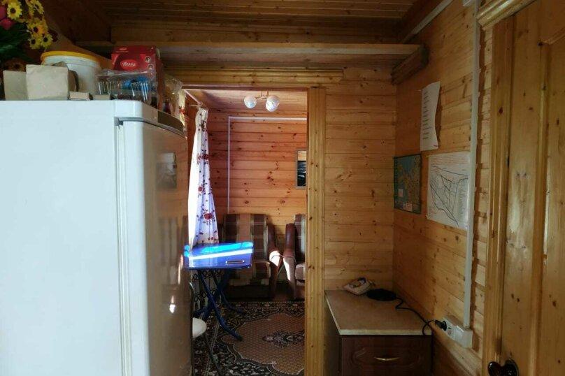 Дом под ключ, 50 кв.м. на 8 человек, 2 спальни, Кооперативный переулок, 9, Голубицкая - Фотография 12