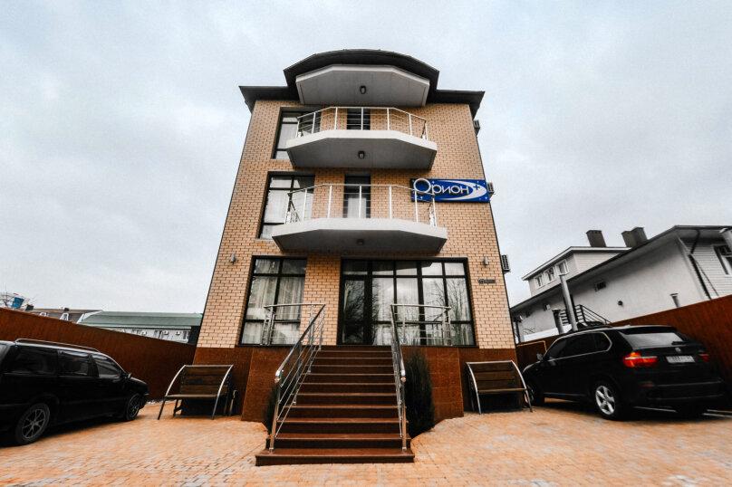 """Отель """"Орион Плюс"""", улица Ленина, 121 на 20 номеров - Фотография 2"""