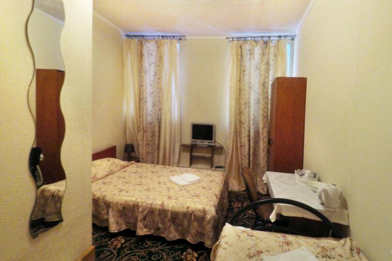 Двухместный, проспект Римского-Корсакова, 37, Санкт-Петербург - Фотография 6