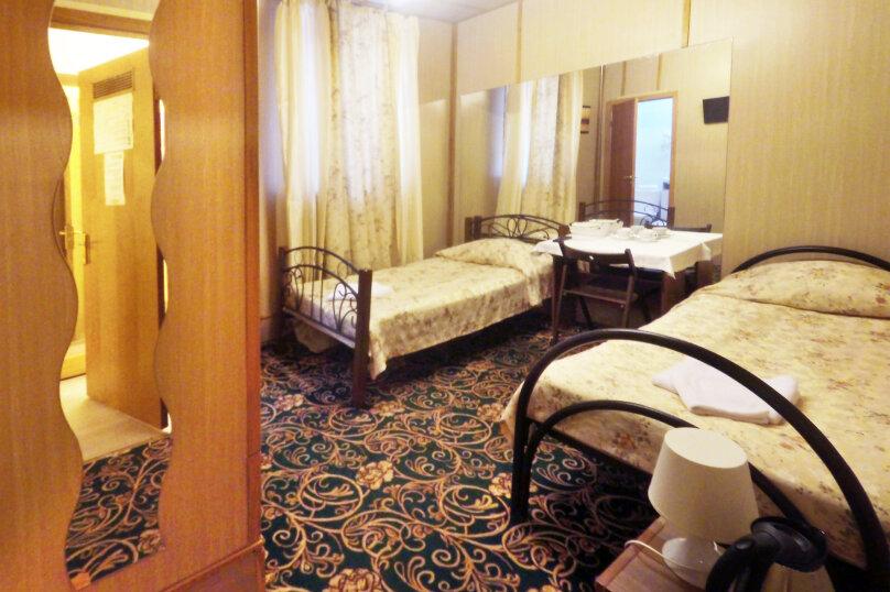 Двухместный, проспект Римского-Корсакова, 37, Санкт-Петербург - Фотография 8