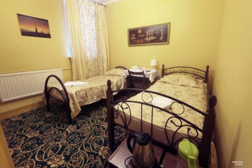 Двухместный, проспект Римского-Корсакова, 37, Санкт-Петербург - Фотография 10