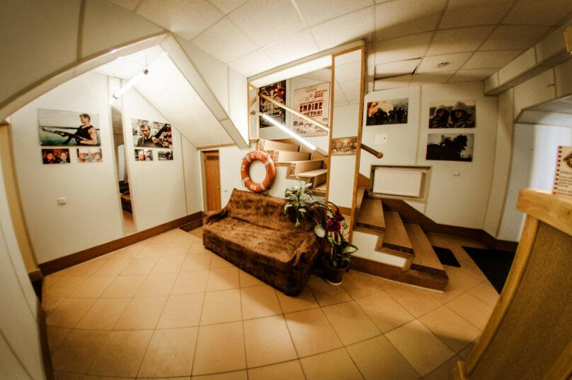 """Мини-отель """"СВАРОГ-ФИЛЬМ-ОТЕЛЬ"""", проспект Римского-Корсакова, 37 на 9 номеров - Фотография 3"""