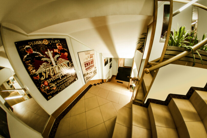 """Мини-отель """"СВАРОГ-ФИЛЬМ-ОТЕЛЬ"""", проспект Римского-Корсакова, 37 на 9 номеров - Фотография 5"""