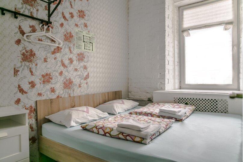 Двухместный номер эконом с окном, Большая Никитская улица, 22/2, Москва - Фотография 1