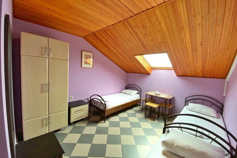 """Гостевой дом """"Домик у реки"""", Прибрежная улица, 1А на 11 комнат - Фотография 34"""
