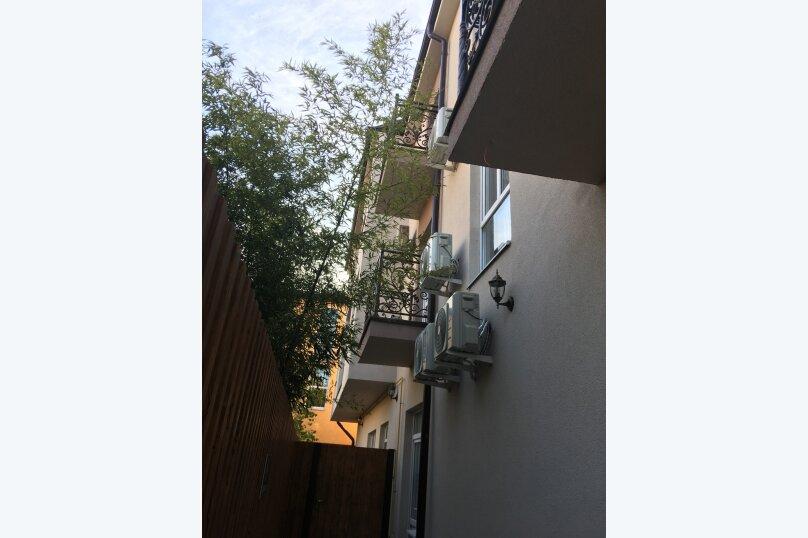 Апартаменты с кухней, улица Ленина, 69, Адлер - Фотография 4
