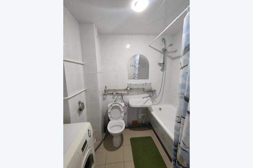 1-комн. квартира, 45 кв.м. на 4 человека, улица Победы, 111, Лазаревское - Фотография 5