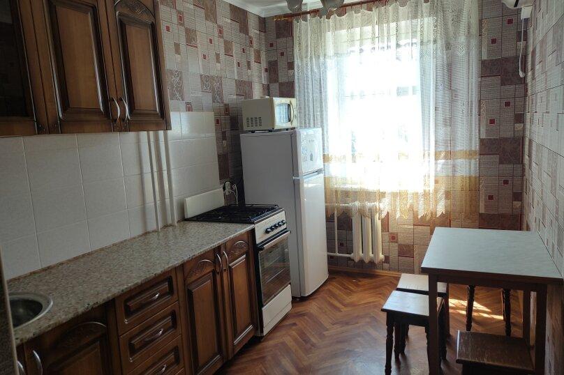 1-комн. квартира, 45 кв.м. на 4 человека, улица Победы, 111, Лазаревское - Фотография 6