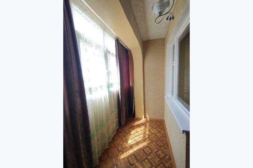1-комн. квартира, 45 кв.м. на 4 человека, улица Победы, 111, Лазаревское - Фотография 7