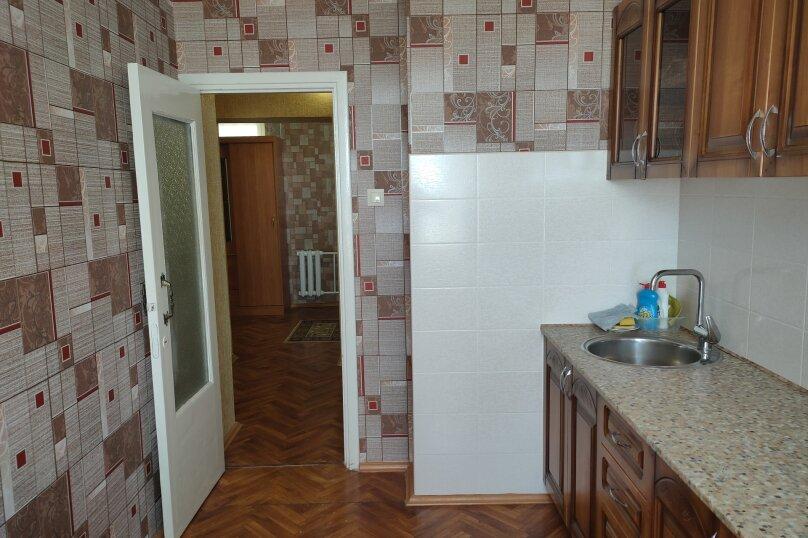 1-комн. квартира, 45 кв.м. на 4 человека, улица Победы, 111, Лазаревское - Фотография 8
