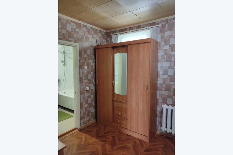 1-комн. квартира, 45 кв.м. на 4 человека, улица Победы, 111, Лазаревское - Фотография 9