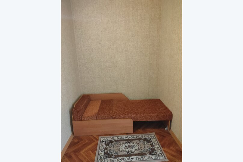 1-комн. квартира, 45 кв.м. на 4 человека, улица Победы, 111, Лазаревское - Фотография 10