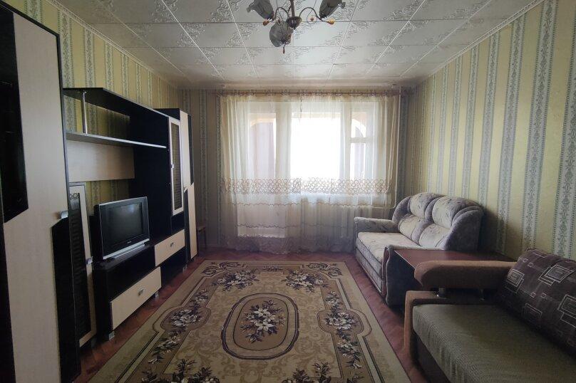 1-комн. квартира, 45 кв.м. на 4 человека, улица Победы, 111, Лазаревское - Фотография 11