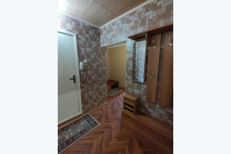 1-комн. квартира, 45 кв.м. на 4 человека, улица Победы, 111, Лазаревское - Фотография 12