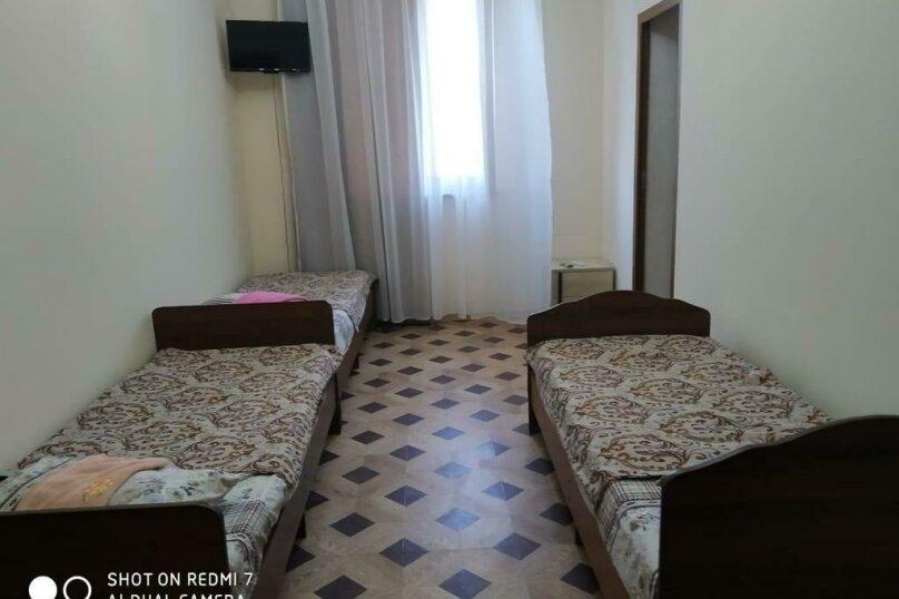 """Гостевой дом """"Мухус"""", улица Джонуа, 49 на 16 комнат - Фотография 17"""