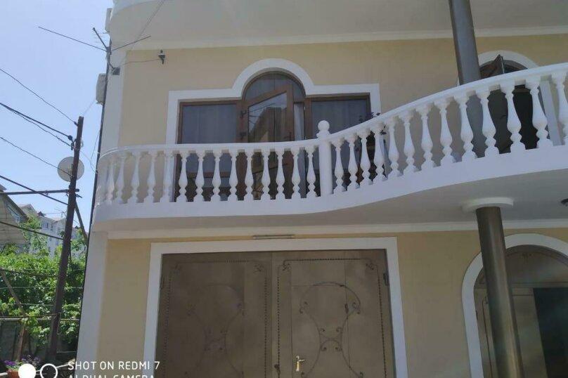 """Гостевой дом """"Мухус"""", улица Джонуа, 49 на 16 комнат - Фотография 19"""