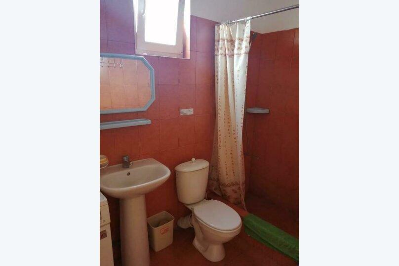 """Гостевой дом """"Мухус"""", улица Джонуа, 49 на 16 комнат - Фотография 33"""