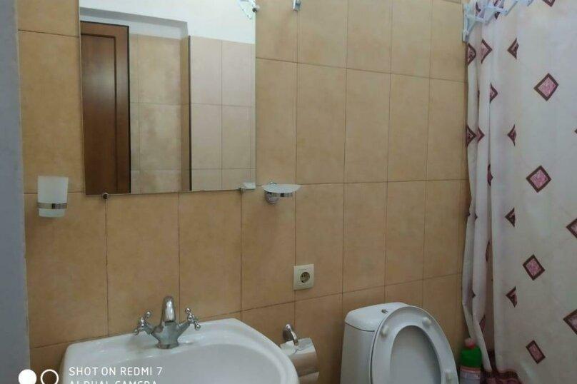 Трехместный номер, улица Джонуа, 49, Сухум - Фотография 4