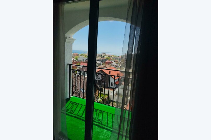 1-комн. квартира, 30 кв.м. на 4 человека, Счастливый переулок, 26, село Мысхако, Новороссийск - Фотография 11