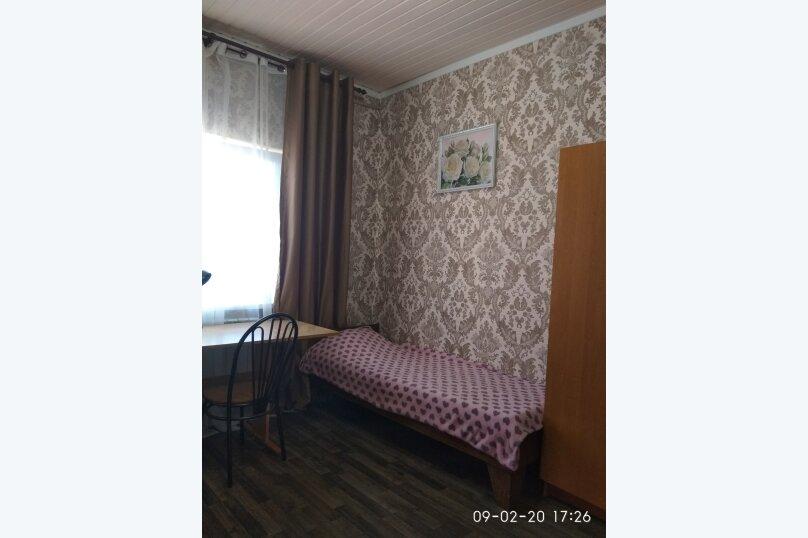 Дом, 56 кв.м. на 6 человек, 2 спальни, улица А. Абдиннановой, 35, Межводное - Фотография 8