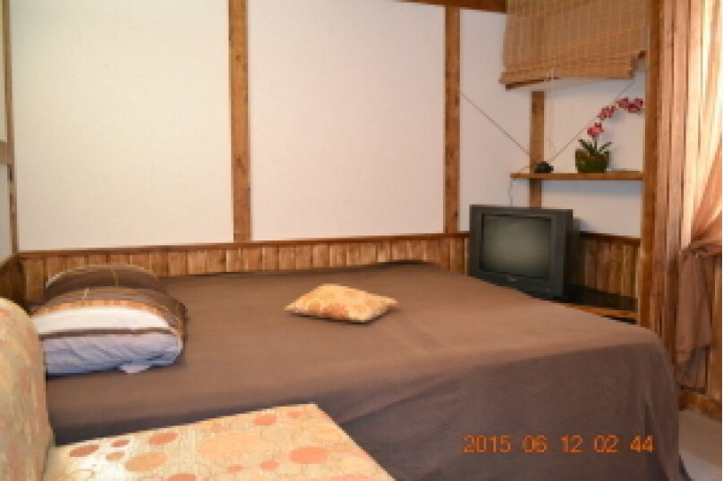 Отдельная комната, 4-й Шоссейный проезд, 18, Сухум - Фотография 4