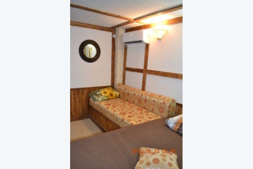 Отдельная комната, 4-й Шоссейный проезд, 18, Сухум - Фотография 5