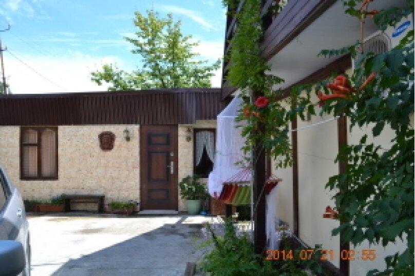 Отдельная комната, 4-й Шоссейный проезд, 18, Сухум - Фотография 13