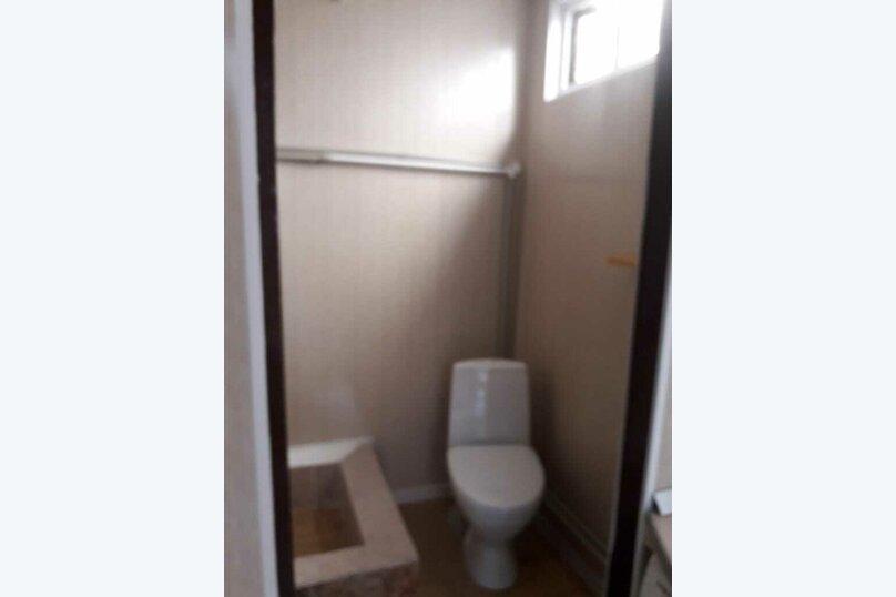 Дом, 25 кв.м. на 2 человека, 1 спальня, микрорайон Светлана, Гагринская улица, 4, Сочи - Фотография 3