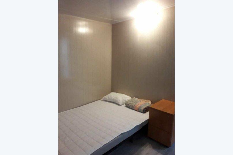 Дом, 25 кв.м. на 2 человека, 1 спальня, микрорайон Светлана, Гагринская улица, 4, Сочи - Фотография 6