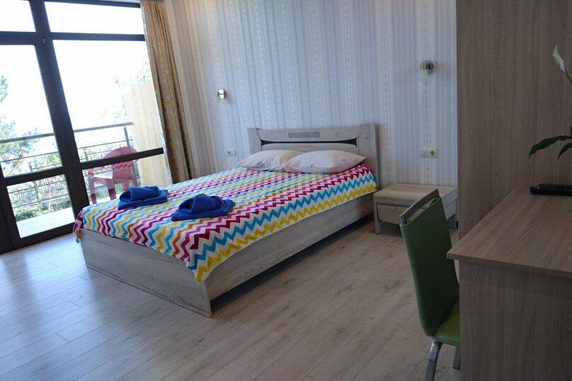 2-комн. квартира, 34 кв.м. на 4 человека, Алупкинское шоссе, 2Г, Кореиз - Фотография 3