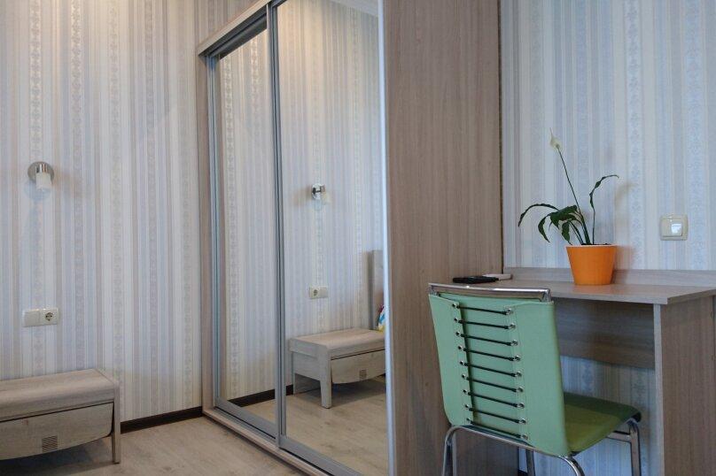 2-комн. квартира, 34 кв.м. на 4 человека, Алупкинское шоссе, 2Г, Кореиз - Фотография 4