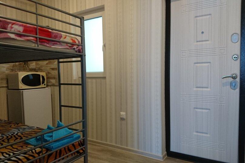 2-комн. квартира, 34 кв.м. на 4 человека, Алупкинское шоссе, 2Г, Кореиз - Фотография 11