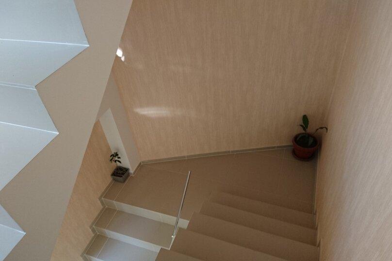 2-комн. квартира, 34 кв.м. на 4 человека, Алупкинское шоссе, 2Г, Кореиз - Фотография 23