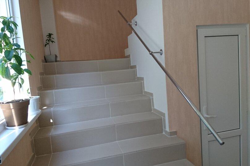 2-комн. квартира, 34 кв.м. на 4 человека, Алупкинское шоссе, 2Г, Кореиз - Фотография 25