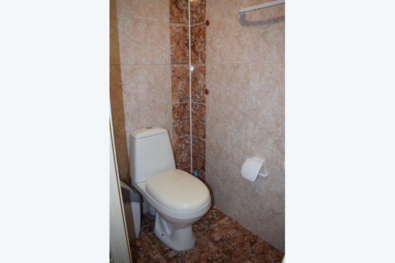 Семейный 2-х комнатный номер на 4-5 человек, улица Единство, 24, Лазаревское - Фотография 3